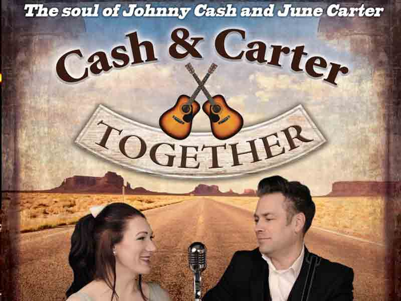 What's on at Gloucester Guildhall - Cash & Carter, Together