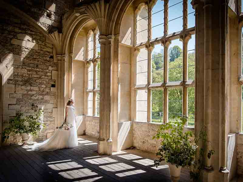 Wedding events in Gloucestershire