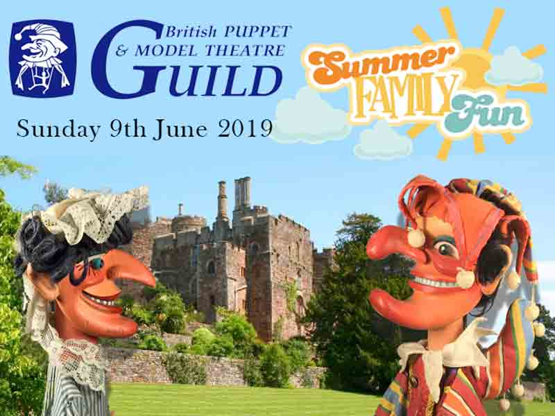 What's On at Berkeley Castle