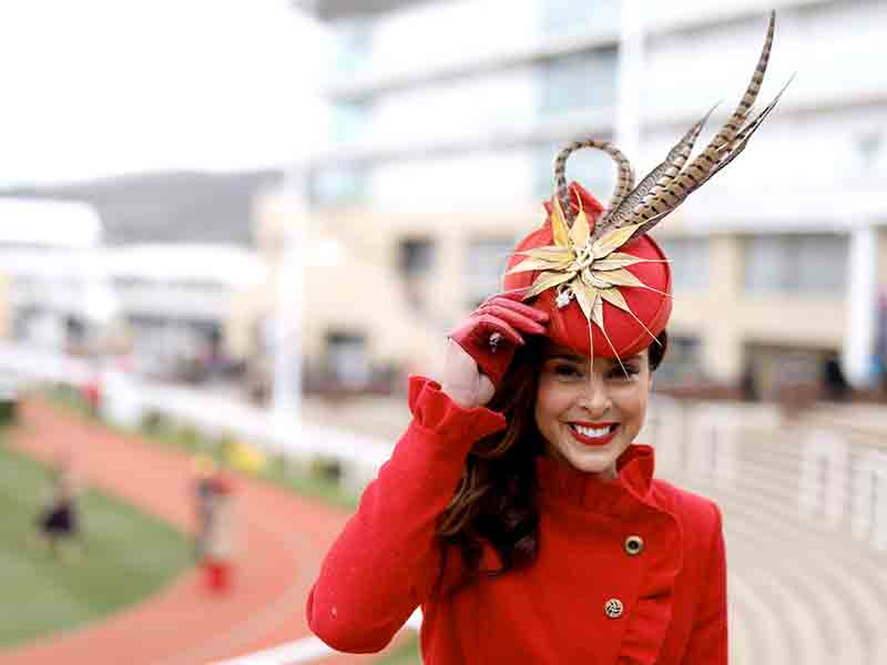 What's on at Cheltenham Racecourse