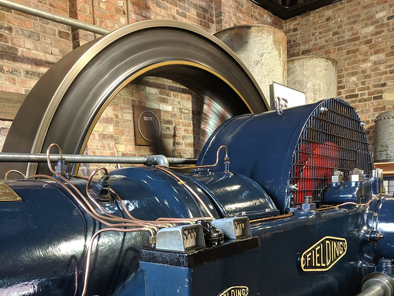 What's on this Summer at the National Waterways Museum