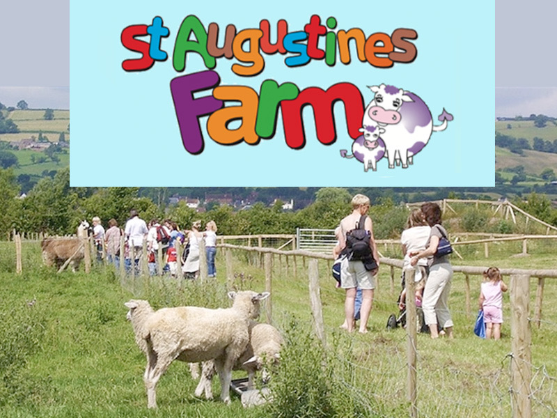 What's on at St. Augustines Farm, Gloucestershire