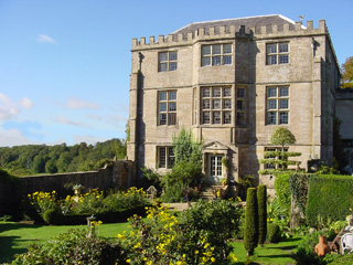 What's on at National Trust  Newark Park
