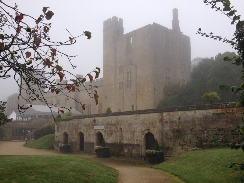 What's On at Sudeley Castle