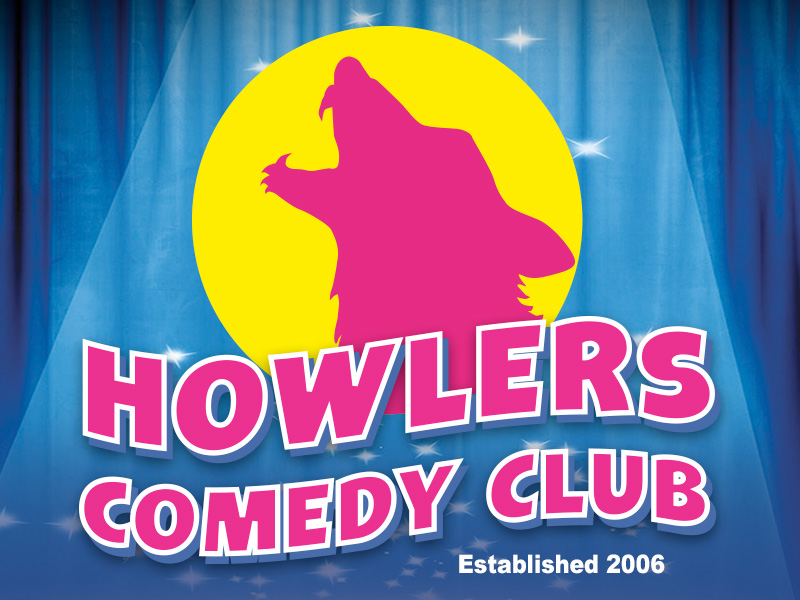 Howlers Comedy Club