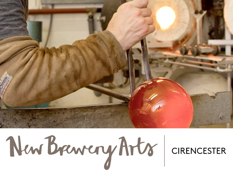 Workshops at New Brewery Arts