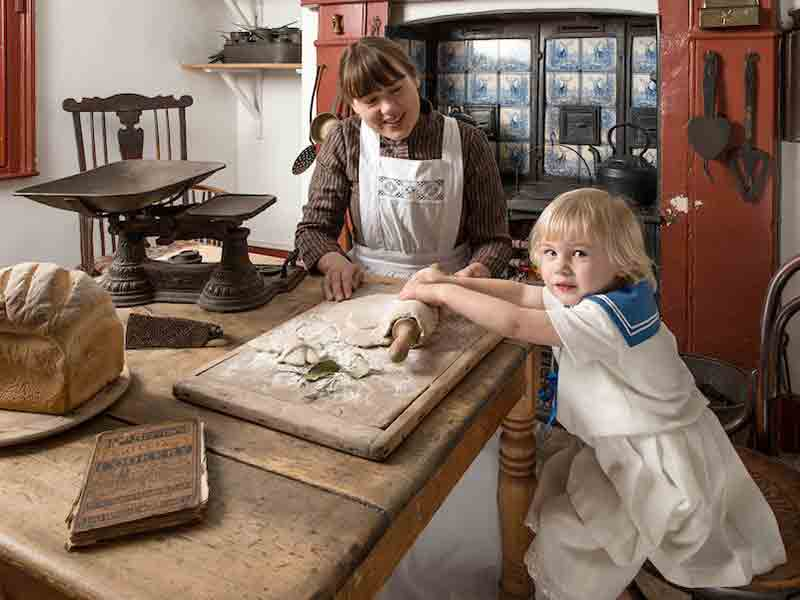 What's on at the Holst Birthplace Museum