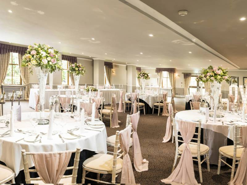 Wedding Fayres in Gloucestershire