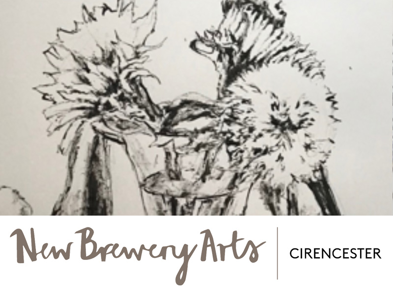 Art and Craft Workshops at New Brewery Arts