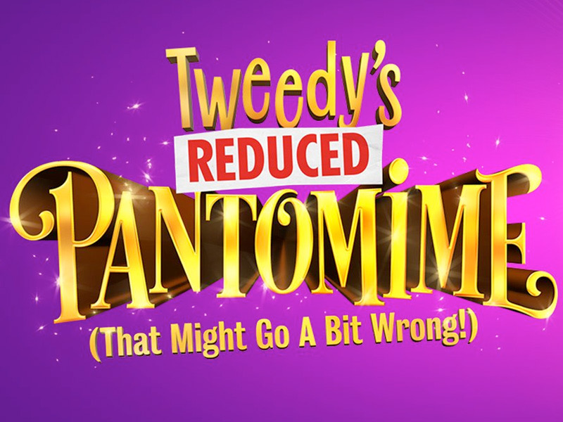 Tweedy's REDUCED Pantomime at the Everyman Theatre