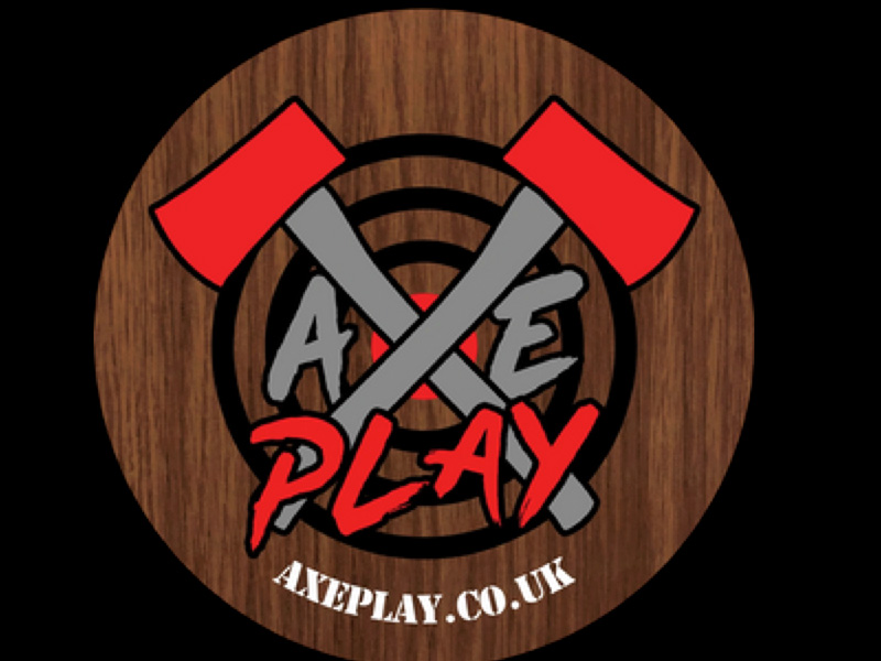 Axe Play at JDR Karting & Activity Centre