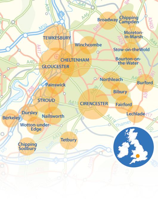 map-cots