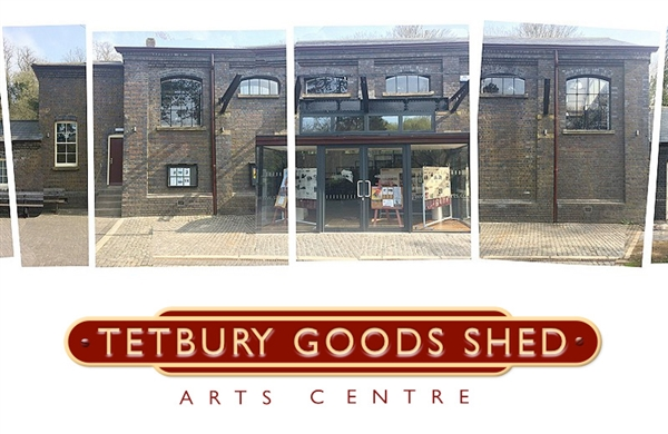 Tetbury Goods Shed Arts Centre - Entertainment & Arts Venue in Tetbury