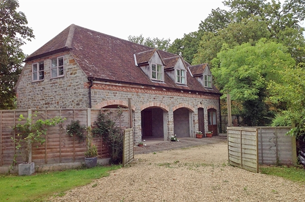 Stable Cottage between Corse Lawn & Hartpury, Gloucestershire