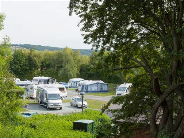 Broadway Caravan Club Site is the perfect place to explore the Cotswolds from