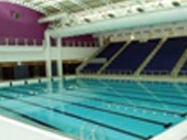 Gl1 gloucester leisure centre the premier website for for Swimming pools near gloucester