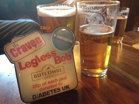 Craven Arms: Award-winning Cotswold Pub launches own beer