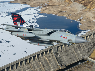Air Tattoo to salute amazing 'Dambusters' at July's awesome event