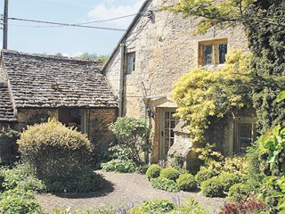 Cottage of the Week: Brook Cottage, Severnhampton