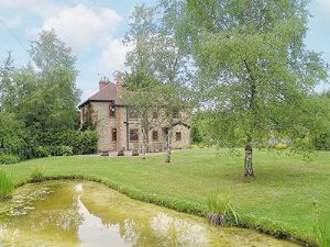 Cottage of the Week: Kensley Lodge, Coleford