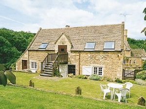 Cottage of the Week: The Stables, Chipping Campden