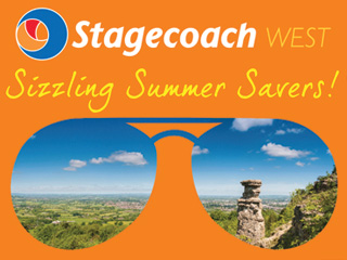 Stagecoach West offers