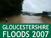 Gloucestershire Floods 2007