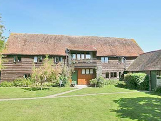 Cottage of the Week: Hay Barn, Tewkesbury