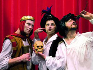 REVIEW: The Complete Works of William Shakespeare (Abridged) {Revised}
