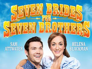 REVIEW: Seven Brides For Seven Brothers