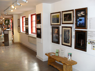 Enter the 2014 Dean Heritage Centre Art Exhibtion