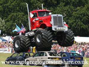 The Cotswold Show 2014