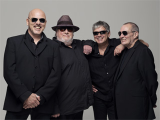 The Stranglers announced to headline at Wychwood Festival