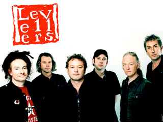 Levellers last headline act announced for Wychwood Festival 2014