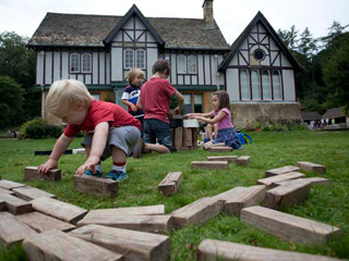 Easter events and easter egg hunts in Gloucestershire