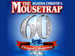 REVIEW: The Mousetrap at the Everyman, Cheltenham