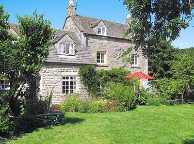 Cottage of the Week:  The Old School House, Lower Swell