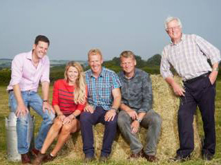 BBC Countryfile to attend The 2014 Cotswold Show