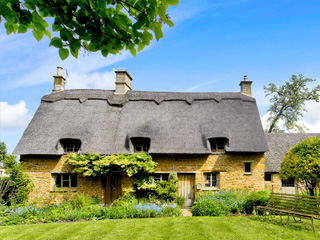 Secret Cottage Cotswold Tourism Tours