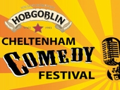 Latest from the 2014 Hobgoblin Cheltenham Comedy Festival