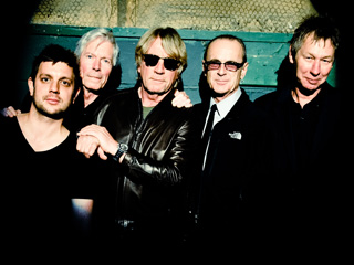 Status Quo to Headline Lechlade Festival!