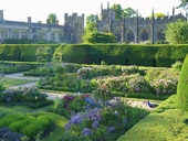 Sudeley Castle Wedding Fair