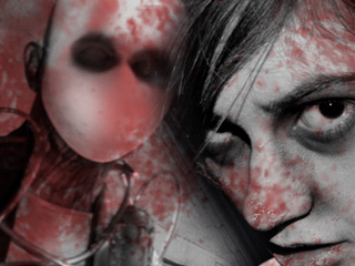 Frightmare is back near Gloucester for Halloween