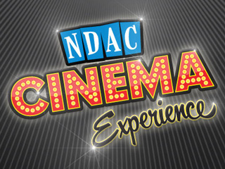 New cinema experience in Gloucestershire at the NDAC