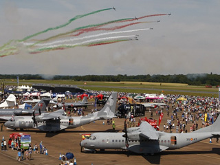 earlybird tickets for RIAT 2015