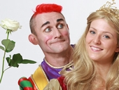 REVIEW: Sleeping Beauty at the Everyman Theatre, Cheltenham