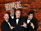 REVIEW: Bouncers at the Everyman Theatre, Cheltenham