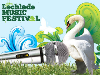 Latest line up for the 2015 Lechlade Festival