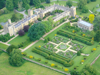 Sudeley Castle announce a-Maze-ing new attraction for 2015