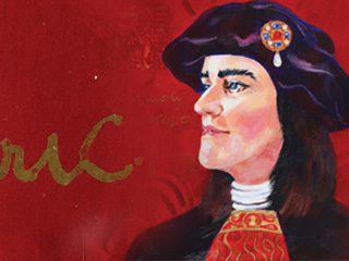 King Richard III Festival in Gloucester